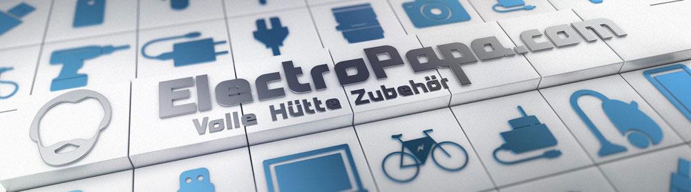 Banner Electropapa
